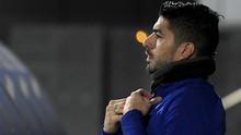 Suarez Resmi Bergabung Dua Tahun di Atletico Madrid