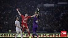 Hasil Liga 1: Dutra Blunder, Persija Kalah 0-1 dari Persebaya