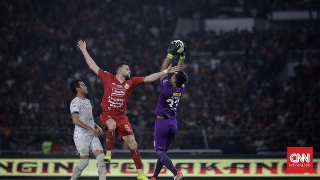 Liga 1 2020 resmi digelar pada 29 Februari dan berakhir sebelum Piala AFF bergulir demi kepentingan Timnas Indonesia.