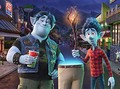 Petualangan Peri Bersaudara dalam Trailer Terbaru Onward