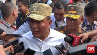 Gubernur Edy Rahmayadi Imbau Warga Doa Bersama Hadapi Corona