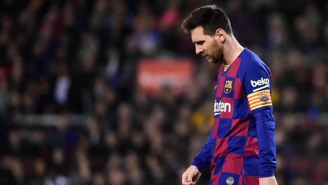 Lionel Messi dan Luis Suarez dikenal sangat dekat, baik di dalam maupun di luar lapangan. Artinya jika Suarez pergi, maka Messi akan kembali kehilangan sahabat.