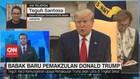 VIDEO: Babak Baru Pemakzulan Donald Trump