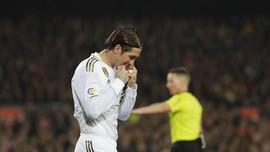 Madrid vs Villarreal Dipimpin Wasit Musuh Ramos