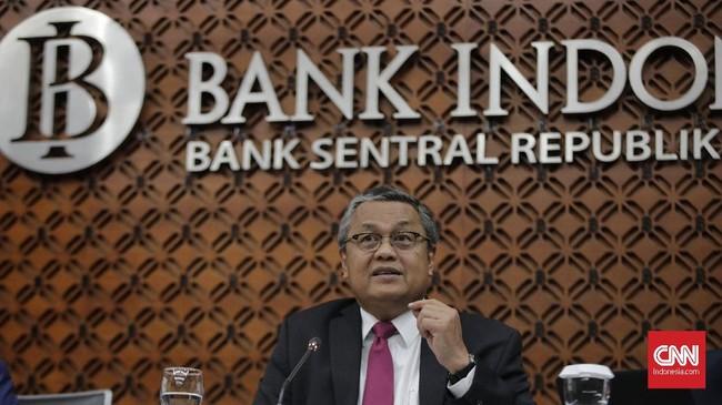 BI Klaim Bunga Kredit Bank Single Digit, KPR Jadi 8,19 Persen