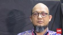 Novel: Izin Geledah dan Sadap Hambat Penyidikan Korupsi