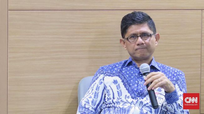 Mantan Wakil Ketua KPK Laode M. Syarif memberi contoh kasus narkoba. Meski hukuman mati diterapkan, peredaran narkoba masih terus terjadi di Indonesia.