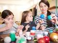 Self Isolation, Tips Membuat Anak 'Sibuk' Berdasarkan Usia