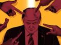 INFOGRAFIS: Lika-liku Pemakzulan Trump