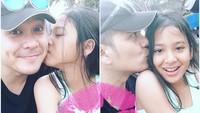 <p>Setuju ya, Bun? Mereka sweet banget. (Foto: Instagram @superfadli)</p>