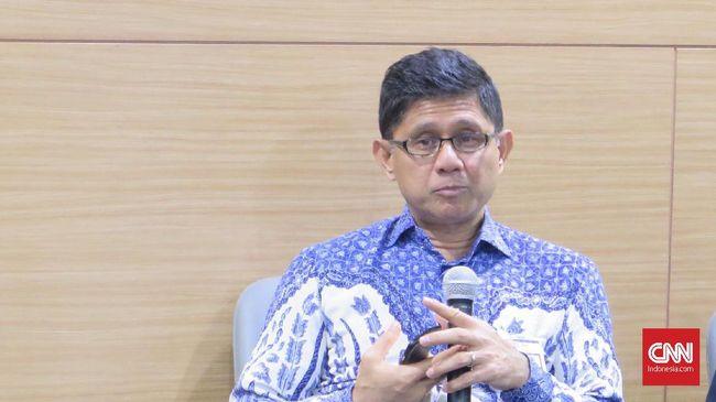 Wakil Ketua KPK, Laode M Syarif mengakui titik terendah hidupnya adalah membiarkan bergulirnya revisi UU KPK tanpa bisa memberi masukan.