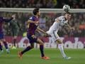 Babak I El Clasico: Barcelona dan Real Madrid Tanpa Gol