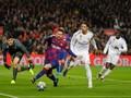 Messi Biang Keladi Barcelona Gagal Menang di El Clasico