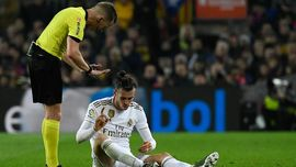 Ketakutan Madrid Soal Wasit El Clasico Berbuah Kenyataan