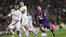 Ujian Koeman Itu Bernama Real Madrid