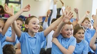 Kasus Corona Melemah, Sekolah di Belanda Mulai Dibuka 11 Mei