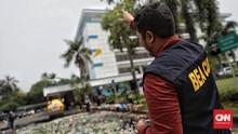 Sikut Perut Anak Buah, Kepala Bea Cukai Jayapura Kena Sanksi