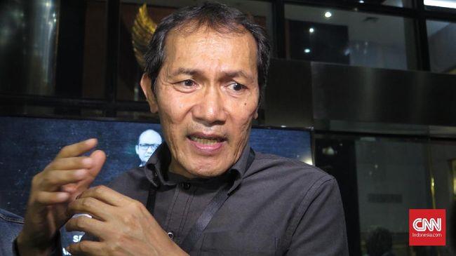 Mantan Wakil Ketua KPK Saut Situmorang tak ingin punggawa lembaga antikorupsi yang sudah teruji sekian tahun malah dibuang begitu saja.