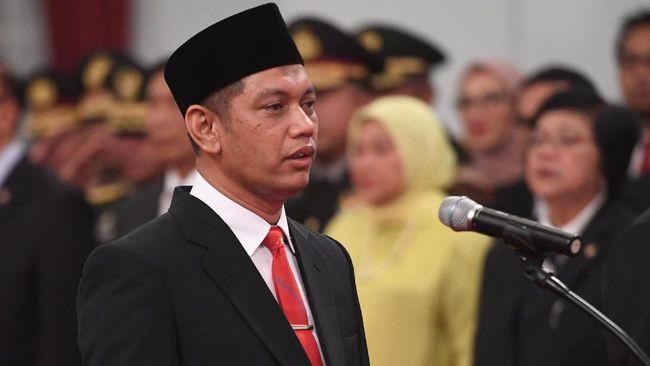 Wakil Ketua KPK, Nurul Ghufron, mengatakan bahwa ASN di lingkungan kepala daerah petahana kerap dihadapkan pada situasi dilematis.