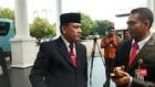 VIDEO: 5 Pimpinan KPK Baru Siap Dilantik Presiden Jokowi