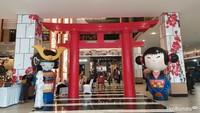 <p>Tepat hari ini, Jumat (20/12/2019), Transpark Mall Bintaro diresmikan langsung oleh Founder dan Chairman CT Corpora Chairul Tanjung dan Wakil Wali Kota Tangerang Selatan, Benyamin Davnie. (Foto: Yuni Ayu Amida)</p>