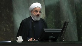 Upaya Sanksi Kembali Gagal, Iran Sebut AS Kini Terkucil