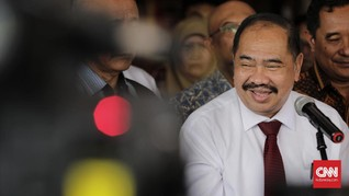 PPATK Tak Bisa Bocorkan Kepala Daerah Pemilik Rekening Kasino