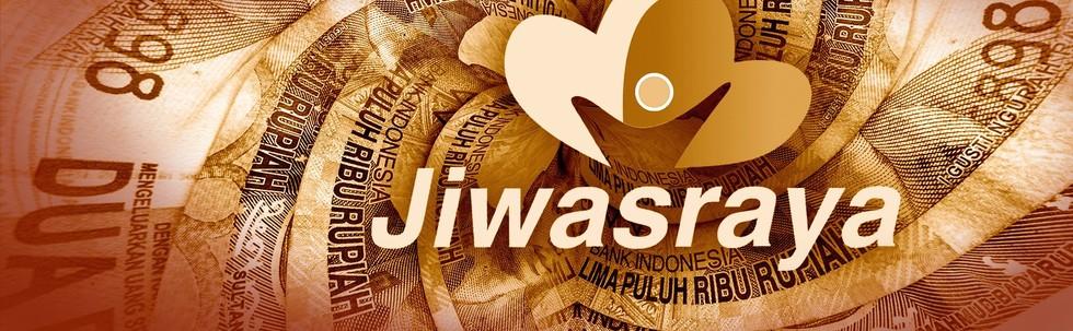 Letupan Baru Jiwasraya