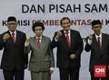 PKS Sebut Dewan Pengawas KPK Bermasalah, PDIP Optimistis