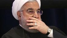 Presiden Iran Wajibkan Warganya Pakai Masker di Ruang Publik