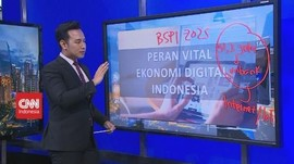 VIDEO: Peran Vital Ekonomi Digital Indonesia