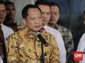 Tito Terbitkan Edaran Agar Kepala Daerah Antisipasi Bencana