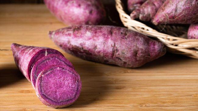 Selain nasi dan kentang, ubi bisa jadi alternatif sumber karbohidrat Anda. Anda bisa mencobanya dengan beberapa olahan ubi yang menarik.