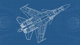 INFOGRAFIS: Fakta Jet Tempur Su-35 yang Dibeli RI