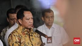 Tito: Tegakkan Hukum di Tempat Wisata yang Abai Prokes Corona
