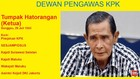 VIDEO: Profil Dewan Pengawas KPK