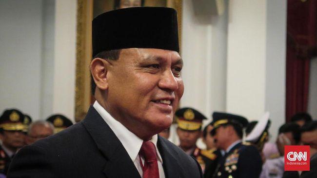 KPK memastikan pihaknya bakal menindak siapapun yang terlibat dalam dugaan suap penetapan PAW Anggota DPR yang menjerat eks Komisioner KPU Wahyu Setiawan.