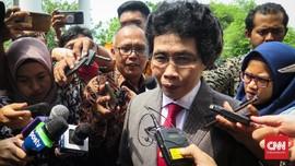 Albertina Ho dan Tumpak Hatorangan Jadi Dewan Pengawas KPK