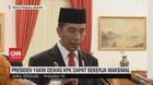 VIDEO: Presiden Yakin Dewas KPK Dapat Bekerja Maksimal