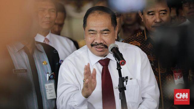 Kepala Pusat Pelaporan Analisis dan Transaksi Keuangan (PPATK) Kiagus Ahmad Badaruddin meninggal dunia pada Sabtu (14/3).