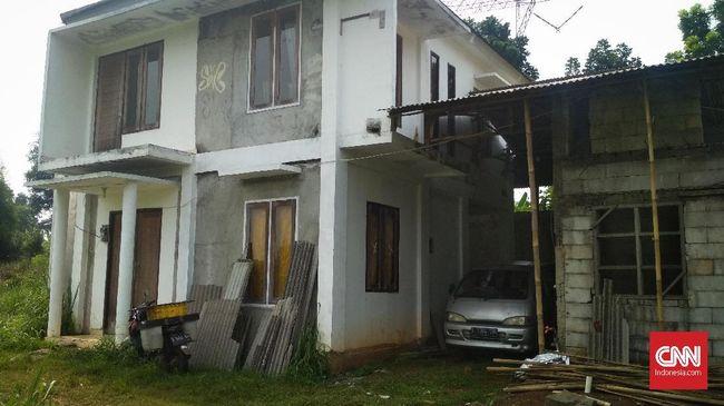 Nestapa Korban Penipuan Rumah Syariah Bodong Di Tangsel