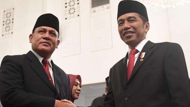 Anita Wahid: Isu Taliban Tak Mempan, Jokowi Harus Bertindak