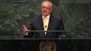 PM Australia soal Peluang Bui Warga dari India: Nyaris Nol