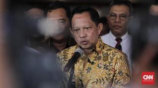 Pakar Bantah Mendagri Tito soal Covid-19 Bisa Melemah Sendiri