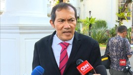 VIDEO: Eks Komisioner KPK Happy dengan Sosok Dewas KPK