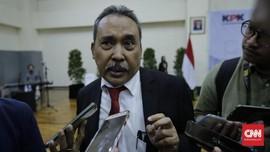 Dewas KPK Klaim Tak Bisa Proses Dugaan OTT Bocor Era Firli