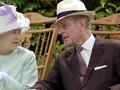 Pangeran Philip Dilarikan ke Rumah Sakit