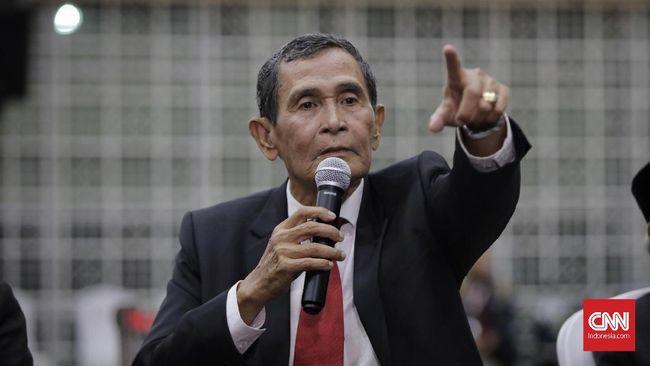 Kasus dugaan korupsi yang menjerat RJ Lino ini telah berjalan hampir sekitar 5 tahun sejak ditetapkan tersangka pada Desember 2015 lalu.