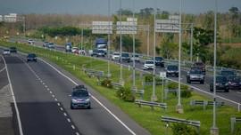 Lebih dari 14 Ribu Km Jalan Siap Dipakai Libur Nataru