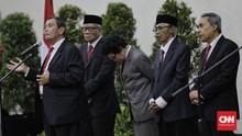 Dewas KPK Lepas Tangan Nasib 75 Pegawai Dinonaktifkan